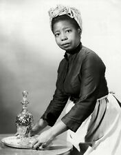 Butterfly McQueen UNSIGNED photo - B2479 - Duel in the Sun