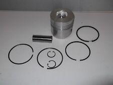 Lombardini 822 6500 158 Piston c/w rings & pin