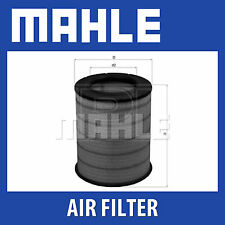 Mahle Air Filter LX1281 - Fits Volvo FH12 - Genuine Part
