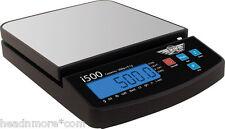 MyWeigh iBALANCE500 Digitalwaage Feinwaage 500g / 0,1g Küchenwaage MW i500