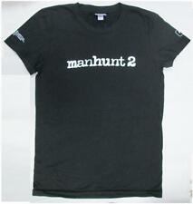 Manhunt 2 PATIENT T-Shirt Limited Edition T-Shirt By Rockstar - USA Size