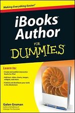 iBooks Author For Dummies-ExLibrary