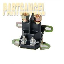 Starter Solenoid Relay 2005 POLARIS ATV Sportsman 500 HO