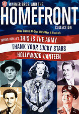 Homefront Collection (Irving Berlin's This Is the Army / Thank Your Lucky Stars