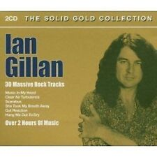 Ian Gillan - The Solid Gold Collection ( 2 Disc Box) ( Deep Purple)