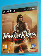 Prince of Persia - Les Sables Oublies - Sony Playstation 3 PS3 - PAL
