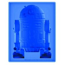 "Star Wars R2-D2 Silicone Ice Cube 10"" Tray Jelly Cookie Cake Mold by Kotobukiya"