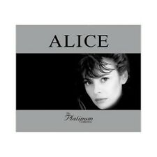 Alice-The Platinum Collection (box-set) 3 CD 54 TRACKS ITALO POP NUOVO