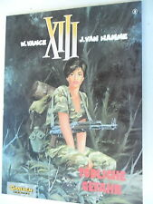 1 x Comic - XIII -Nr. 9- 1. Auflage  - Carlsen -Z.sehr gut