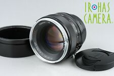 Carl Zeiss Planar T* 50mm F/1.4 ZF Lens for Nikon Mount #9434C1