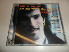 CD  Mink Deville - Spanish Stroll