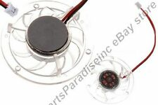 47mm/50mm ROUND SVGA/VGA Video Card Chipset/Chip Cooling Fan,Blower 2pin 2wire
