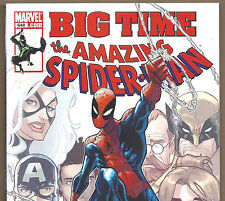 The Amazing Spider-Man #648 with The Avengers Jan. 2011 in F/VF Condition DM