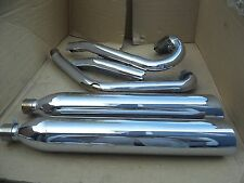 POLARIS VICTORY HAMMER EXHAUST SYSTEM VICTORY HAMMER MUFFLERS VMD42C1634 VEGAS