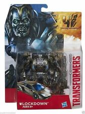 HASBRO TRANSFORMERS 4 AGE OF EXTINCTION GENERATIONS DELUXE LOCKDOWN FIGURE
