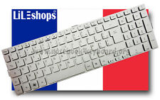 Clavier Français Original Acer Aspire 5943 5943G 8943 8943G Série NEUF