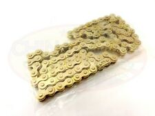 Motorcycle Drive Chain 420-100 Gold for Kinroad King 50 XT50Q