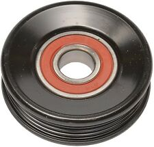 Continental Elite 49029 Idler Or Tensioner Pulley