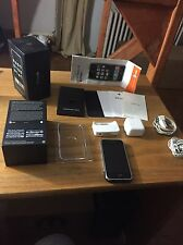 iPhone 1st Generation 8GB AT&T 2G with OG Box. Iphone And Box IMEI # Match