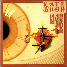 KATE BUSH The Kick Inside 1978 UK vinyl LP Excellent Conndition  original