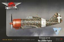 1/32 Silver Wings Reggiane Re.2000 Falco Italian WW II Fighter Ltd Ed #32-019
