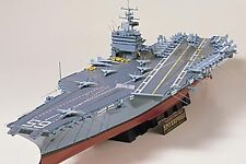78007 Tamiya kit plástico del USS Enterprise 1/350th Kit de montaje nave 1/350! nuevo!
