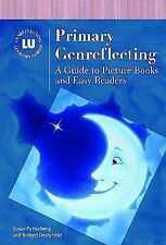 NEW - Primary Genreflecting: A Guide to Picture Books and Easy Readers