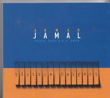 AHMAD JAMAL CD  PICTURE PERFECT