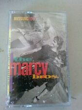SEALED--THE MARCY BROS.--MISSING YOU