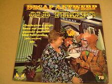 ORGAN LP / DECAP ANTWERP - OLD TIMERS