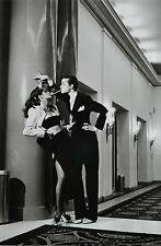 Helmut Newton Sumo Photo 50x70 Romy Schneider Stern Paris 1974 Fashion YSL 1979