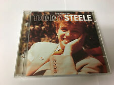 Tommy Steele - Best of (2000) CD