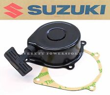 Genuine Suzuki Recoil Starter Assembly Gasket 02-05 LT 50 Pull (See Notes)#K130