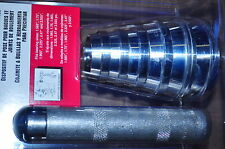 BEARING RACE AND SEAL DRIVER   7 PIECE SET LISLE 12600