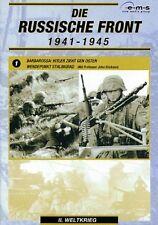 Die russische Front 1941-1945 vol. 1 ( Doku. DVD NEU )
