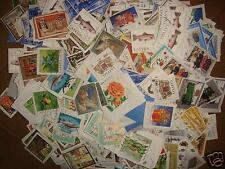 LATVIA KILOWARE 1992 -2015 USED STAMPS  1000 PIECES +  MIX   big lot