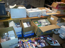 Huge Sports Card Collection Lot Memorabilia Cards Basketball Football Baseball *