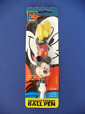 Disney Mickey Mouse Totally Mickey Ball Point Pen. New in Package
