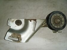 "Murray Mower Lawn Tractor 12.5 hp 40"" Cut. Clutch Idler Bracket And Pulley"