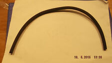 """RUBBER PIPE 3/16"""" x 5/16"""" X 16 [5-46-15]"""