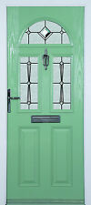 COMPOSITE DOOR SUPPLIED & FITTED ONLY £690 ANY COLOUR ANY GLASS STYLE, NOT UPVC