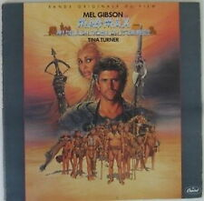Mad Max 33 Tours Gibson Turner 1985