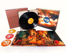 OASIS DIG OUT YOUR SOUL BOX 4x LP VINYL 2x CD 1x DVD 1x BOOK Limited Edition NEW