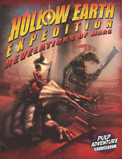 Hollow Earth Expeditions: Revelations of Mars S2P EGS1005