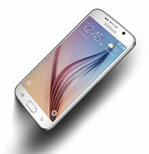 New Samsung Galaxy S6 SM-G920T 32GB T-Mobile White Pearl Smartphone
