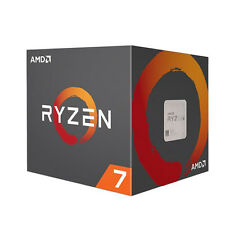 AMD RYZEN 7 1700 8-Core 3.0 GHz (3.7 GHz Turbo) Desktop Processor- YD1700BBAEBOX