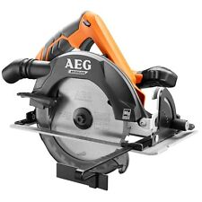 "AEG 18V Cordless Brushless Motor 7 1/4"" Circular Saw-Skin Only"