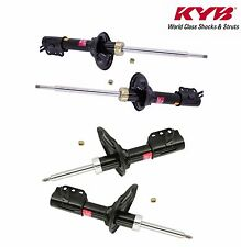 Set of 4 KYB Front Rear Shocks Struts fits Ford Escort ZX2 1998-03