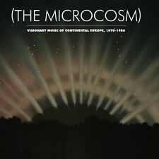(THE MICROCOSM): VISIONARY MUSIC OF   CD NEU
