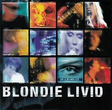 BLONDIE : LIVID / CD - TOP-ZUSTAND